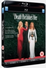 Death Becomes Her - Blu-ray