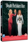 Death Becomes Her - DVD