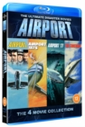 Airport: The Complete Collection - Blu-ray