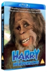 Harry and the Hendersons - Blu-ray