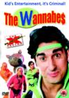 The Wannabies - DVD
