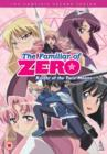 The Familiar of Zero: Series 2 Collection - DVD