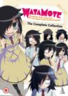 WataMote: The Complete Collection - DVD