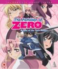 The Familiar of Zero: Series 2 Collection - Blu-ray