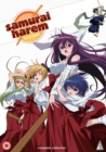 Samurai Harem: Collection - DVD