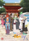 The Eccentric Family: Collection - DVD