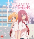 Sakura Trick Collection - Blu-ray