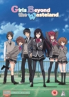 Girls Beyond the Wasteland: Complete Collection - DVD