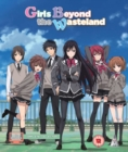 Girls Beyond the Wasteland: Complete Collection - Blu-ray