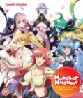 Monster Musume: Complete Collection - Blu-ray