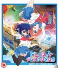Flip Flappers: Complete Collection - Blu-ray