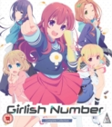 Girlish Number: Complete Collection - Blu-ray