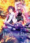 The Asterisk War: Part 1 - DVD