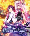 The Asterisk War: Part 1 - Blu-ray