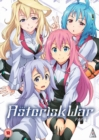 The Asterisk War: Part 2 - DVD
