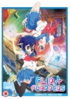 Flip Flappers: Complete Collection - DVD