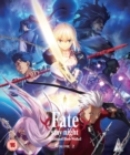 Fate/stay Night: Unlimited Blade Works - Part 2 - Blu-ray