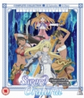 Sword Oratoria - Blu-ray