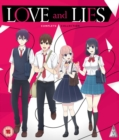Love and Lies: Complete Collection - Blu-ray