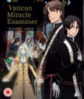 Vatican Miracle Examiner: Complete Series - Blu-ray