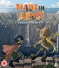 Made in Abyss: Complete Season 1 - Blu-ray