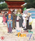 The Eccentric Family: Collection - Blu-ray
