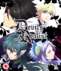 Devils and Realist: Complete Collection - Blu-ray