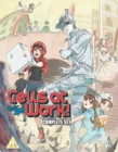 Cells at Work!: Complete Collection - Blu-ray