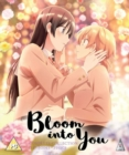 Bloom Into You: Complete Collection - Blu-ray
