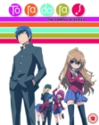 Toradora!: The Complete Series - Blu-ray
