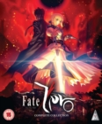 Fate/zero: Complete Collection - Blu-ray