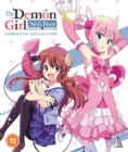 The Demon Girl Next Door: Complete Collection - Blu-ray