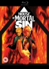 House of Mortal Sin - Blu-ray