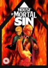 House of Mortal Sin - DVD