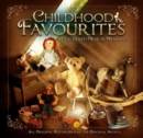 Childhood Favourites: 50 Treasured Musical Memories - CD