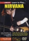 Learn to Play Nirvana - DVD