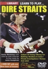 Lick Library: Learn to Play Dire Straits - DVD