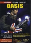 Lick Library: Learn to Play Oasis - DVD
