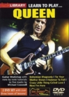 Lick Library: Learn to Play Queen - DVD