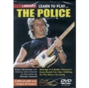 Lick Library: Learn to Play the Police - DVD