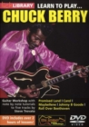 Lick Library: Learn to Play Chuck Berry - DVD
