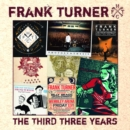 The Third Three Years - CD
