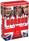 Great British Movies: Horror - DVD
