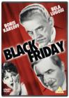 Black Friday - DVD