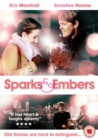 Sparks and Embers - DVD