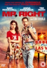 Mr. Right - DVD