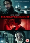 Manhattan Night - DVD