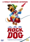Rock Dog - DVD