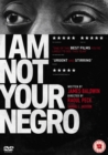 I Am Not Your Negro - DVD