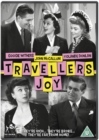 Travellers Joy - DVD